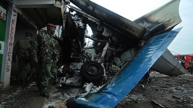حصيلة الهجوم على الساحل الكيني ترتفع إلى 29 قتيلا