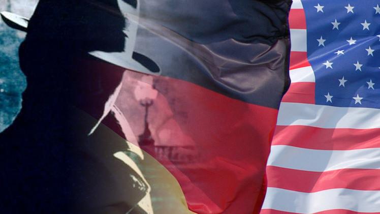 ألمانيا تطالب أمريكا بتوضيحات حول قضية تجسس