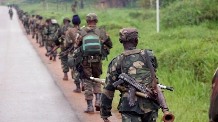 مقتل 41 مسلحا في معركة مع الجيش الأوغندي