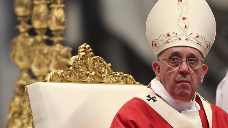 البابا فرنسيس يصف استغلال الطبيعة بخطيئة العصر الحديث