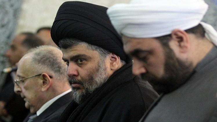 الصدر يدعو ائتلاف المالكي إلى اختيار مرشح آخر لمنصب رئيس الوزراء