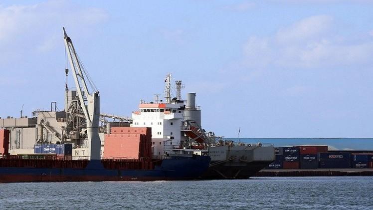 ليبيا تعلن استئناف الصادرات من مينائي راس لانوف والسدر