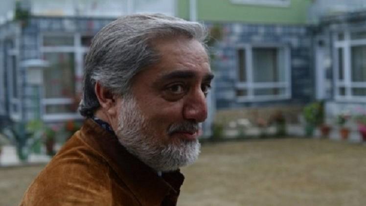 أفغانستان.. عبد الله يهدد برفض نتائج الانتخابات الرئاسية ما لم تُدقق بالكامل