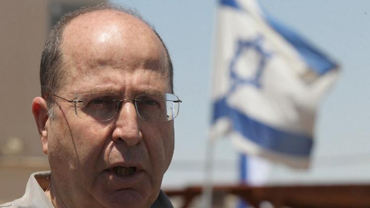 وزير دفاع إسرائيل: يجب التعامل مع قتلة أبو خضير كـ