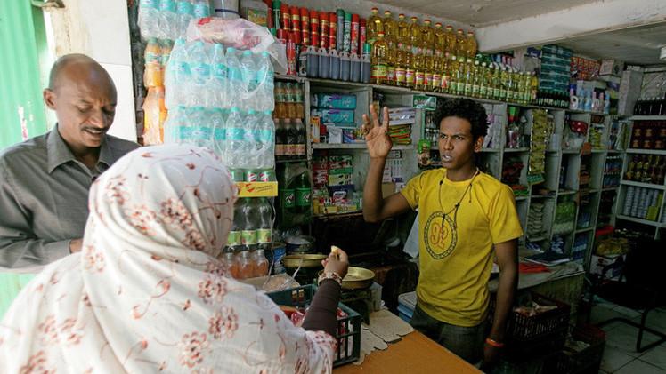 التضخم في السودان يقفز إلى 45.3% في يونيو
