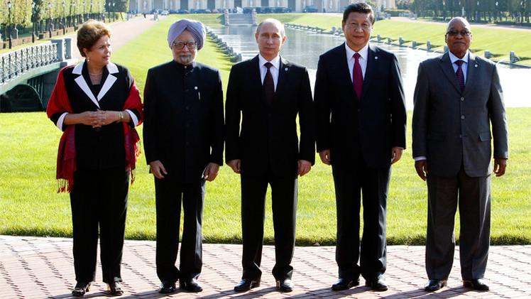 بكين تأمل في تعزيز التعاون مع دول مجموعة بريكس