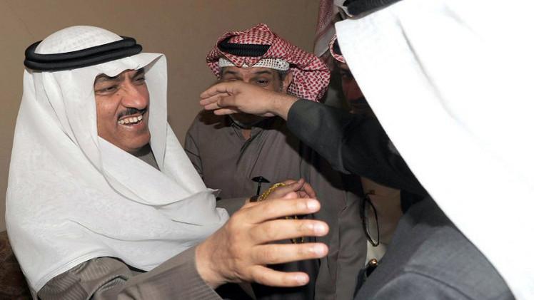 الإفراج عن المعارض الكويتي مسلم البراك