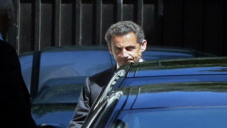 فتح تحقيق حول دفع حزب فرنسي غرامات مفروضة على ساركوزي
