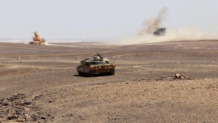سقوط قذائف على منطقة عرعر الحدودية مع العراق شمال السعودية