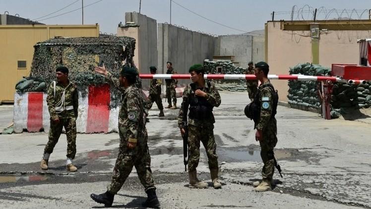 أفغانستان..مقتل 19 شخصا في هجوم انتحاري استهدف قوات التحالف