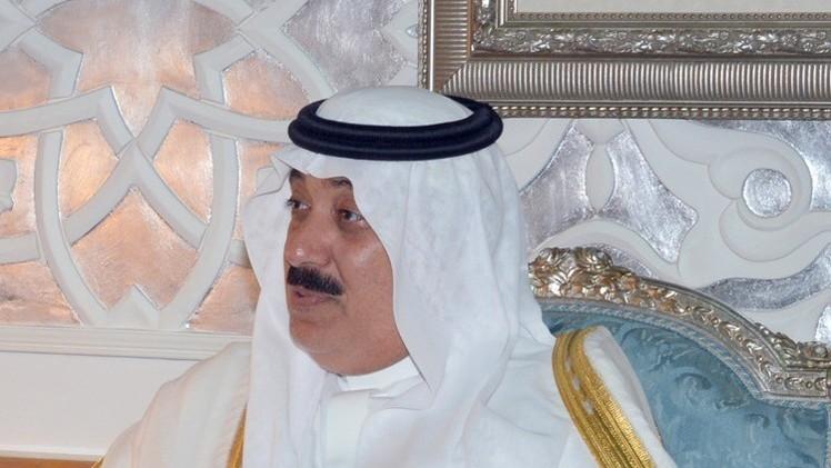 وزير الحرس الوطني السعودي: الوضع آمن والسلطة مستعدة لأي طارئ