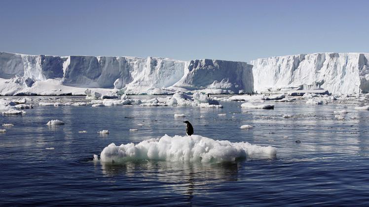 ارتفاع مستوى المحيطات يتجاوز التوقعات