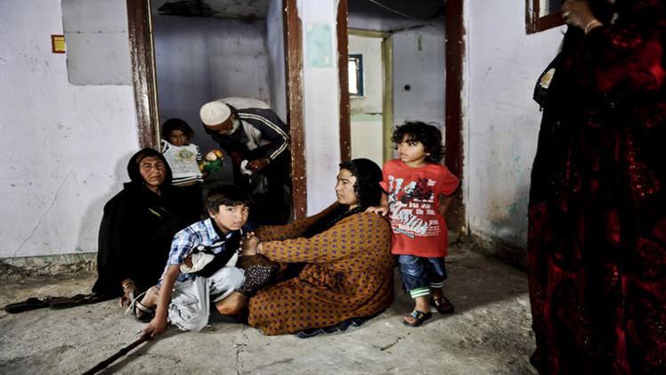 الأمم المتحدة: اللاجئات السوريات يواجهن الفقر والاستغلال والتحرش الجنسي