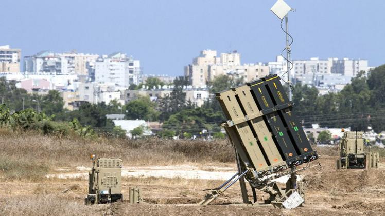 سماع انفجارات في القدس وصفارات الإنذار تدوي في المدينة