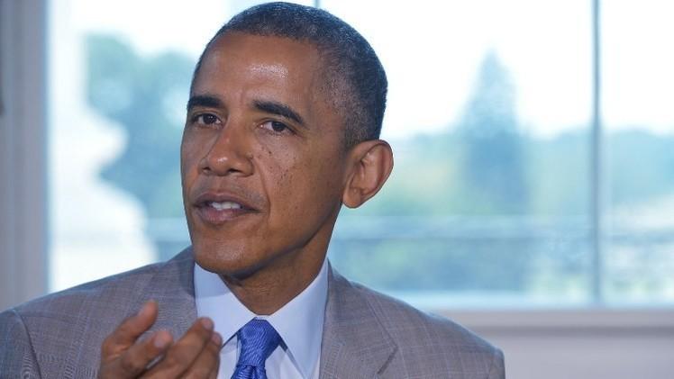 أوباما يهدد بوقف تقديم المساعدات لأفغانستان