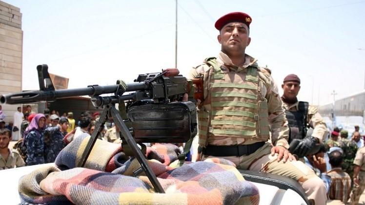 العراق يعلن سيطرة المسلحين على مستودع كيميائي قديم