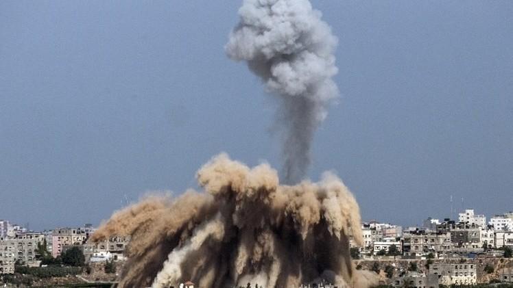 لافروف: يجب وقف كافة أعمال العنف بين الفلسطينيين والاسرائيليين