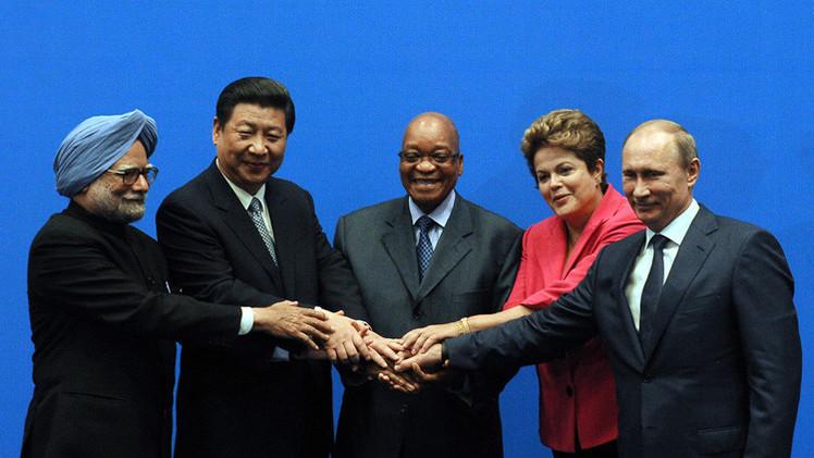 مجموعة بريكس تنوي إنشاء بنك للتنمية وصندوق احتياطي مشترك