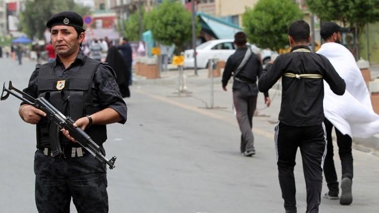 العثور على 53 جثة مجهولة جنوب العراق