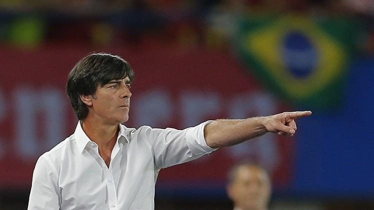 لوف: الفوز على البرازيل أعاد ذكريات مونديال 2006