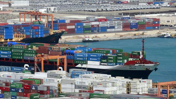 السعودية أكثر الدول استيرادا للبضائع المصرية