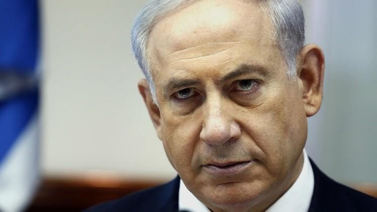 نتانياهو يتوعّد بتكثيف العمليات العسكرية ضد حركة