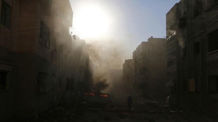 مقتل 20 من عناصر