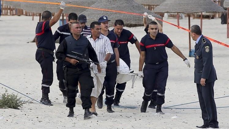 تونس.. تجدد قصف الجيش المدفعي والجوي على مرتفعات الكاف