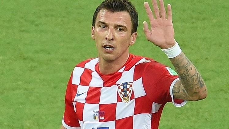 ماندزوكيتش يشد رحاله إلى أتلتيكو مدريد