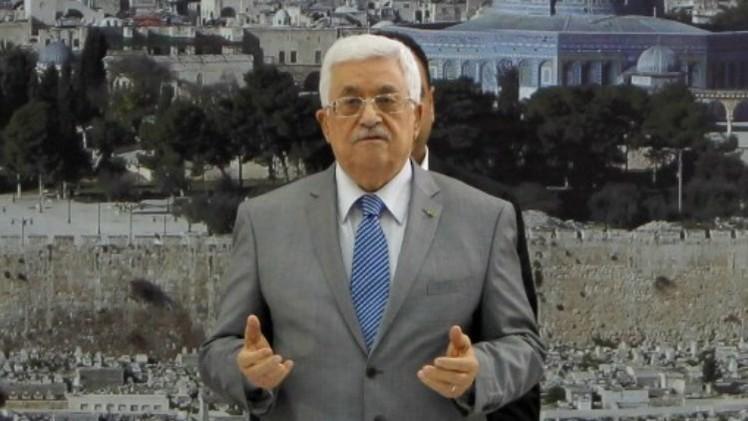 عباس يطلب عقد مؤتمر عاجل لدول اتفاقيات جنيف الأربع
