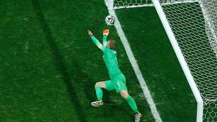 فوز الأرجنتين بركلات الترجيح هو الرابع في بطولات كأس العالم