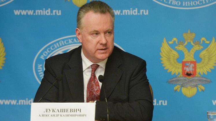 موسكو: العقوبات الأوروبية ضد روسيا خطوة غير ودية