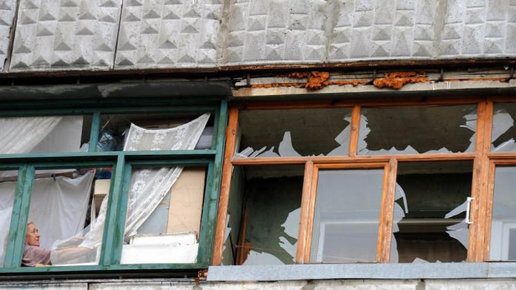 الجيش الأوكراني يعلن مقتل أكثر من 20 فردا من عناصره بشرق البلاد