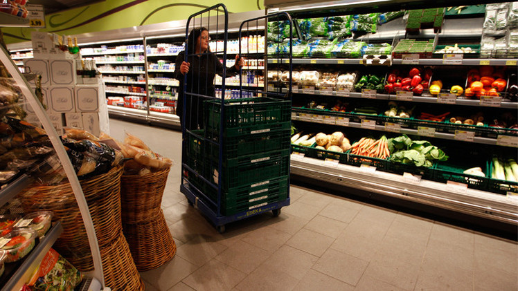ارتفاع معدل التضخم في ألمانيا خلال يونيو