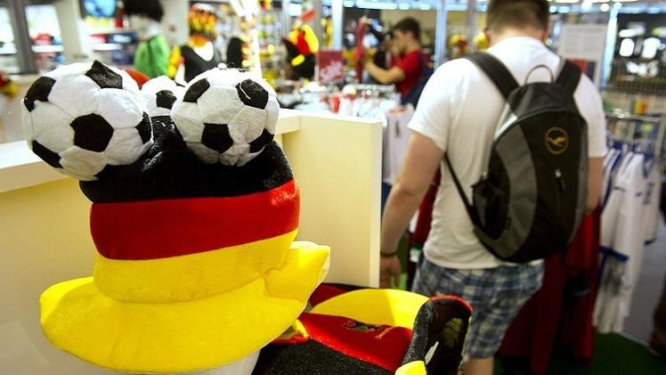 إحصائيات المونديال.. البرازيل أفضل المهاجمين  وألمانيا ترسل 3421 تمريرة ناجحة