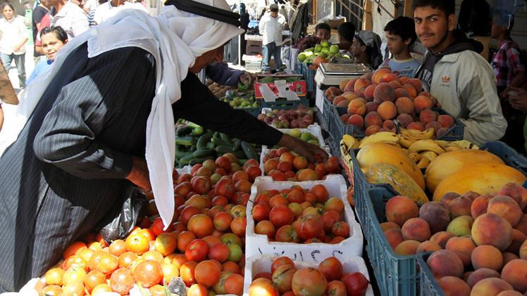 ارتفاع معدل التضخم في الأردن