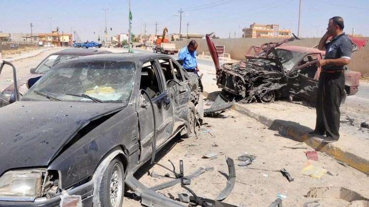 مقتل 11 شرطيا في اشتباكات مع مسلحين من