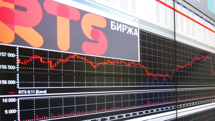 المؤشرات الروسية ترتفع على خطا نظيراتها الأوروبية