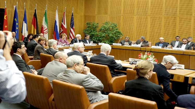 قمة في فيينا حول الملف النووي الإيراني