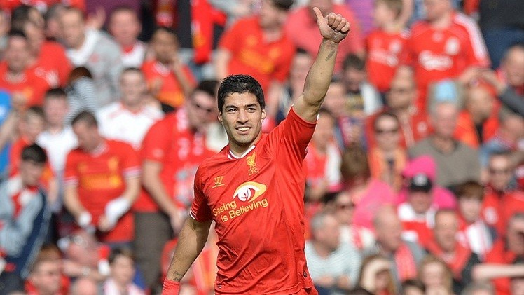 مشاكل سواريز تلاحق ليفربول حتى بعد رحيله