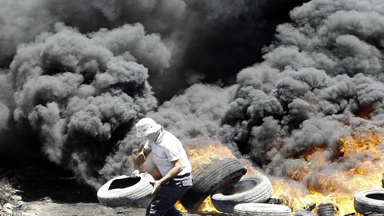 قطاع غزة يتكبد خسائر فادحة والإمارات وتركيا تقدمان مساعدات بملايين الدولارات