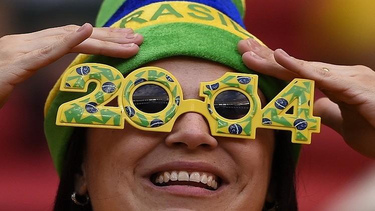التشكيلة الرسمية لمباراة البرازيل وهولندا