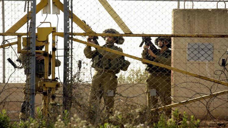 المدفعية الاسرائيلية تقصف جنوب لبنان ردا على قصف أراضيها