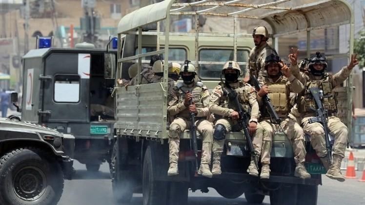 مقتل 25 امرأة في اقتحام مسلحين مبنيين ببغداد