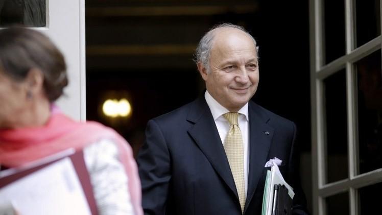 وزير الخارجية الفرنسي: وقف إطلاق النار في غزة أولوية بالنسبة لنا