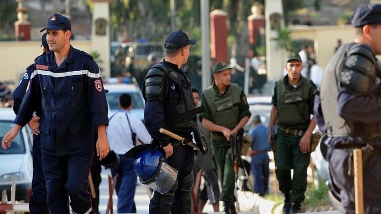 مقتل 7 عسكريين في الجزائر