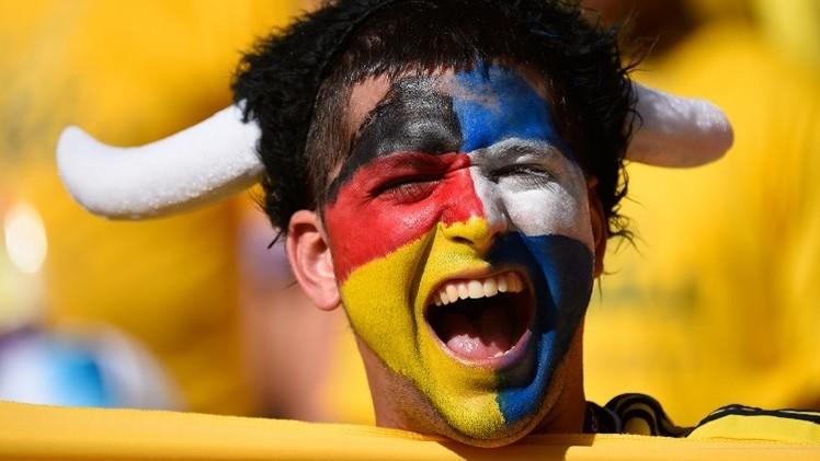 التشكيلة الرسمية لنهائي مونديال البرازيل بين ألمانيا والأرجنتين