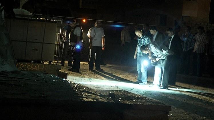 مقتل 7 مدنيين وجندي بقذائف هاون شمالي سيناء