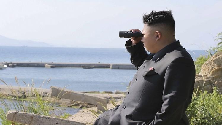 سيؤول: بيونغ يانغ تطلق قذائف مدفعية قرب منطقة منزوعة السلاح