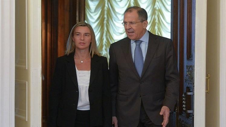 صحيفة: إيطاليا متهمة بعرقلة فرض عقوبات أوروبية على روسيا